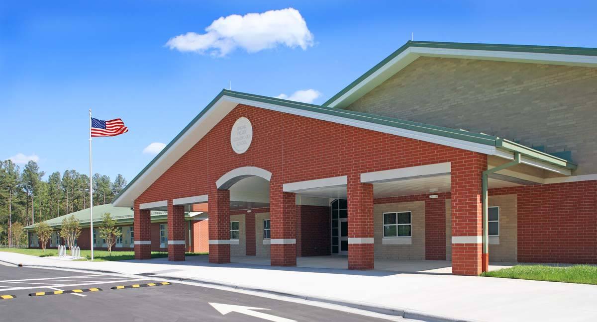 Durham Public Schools Spring Valley Elementary School